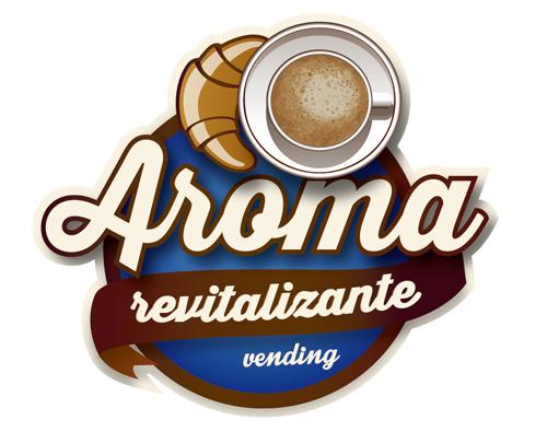 Aroma Revitalizante - Vending Machines